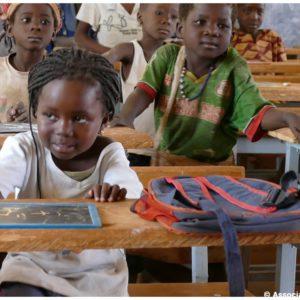 Ecole Maternelle d′Irim