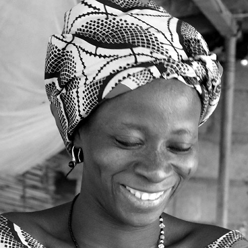 Zoénabo Ouédraogo